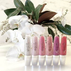 Limited Edition Cruelty-Free Beauty Lip Gloss Set