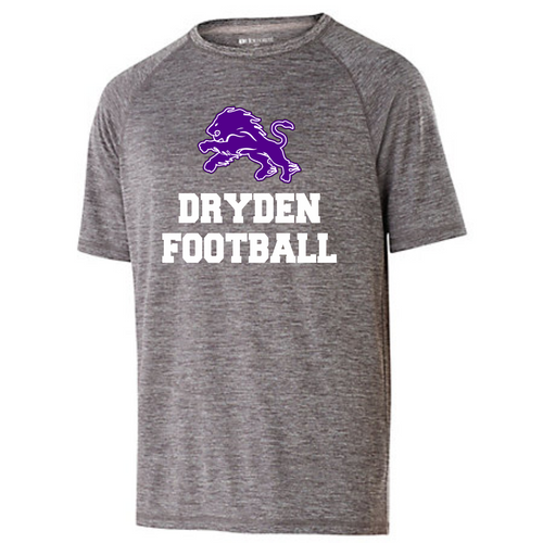 Dryden Football Performance Tee
