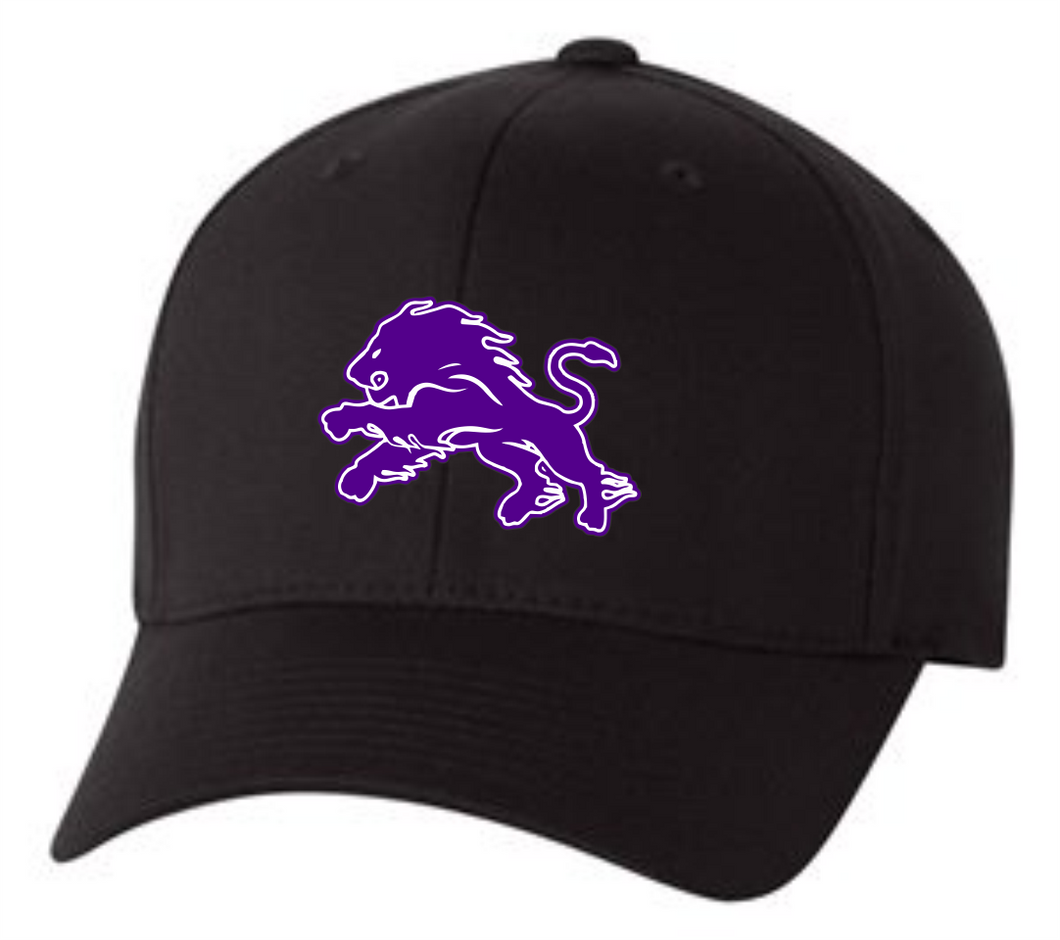 Dryden Football Flexfit Hat