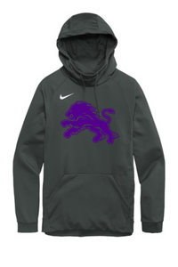 Nike Therma-FIT Pullover- 1 Color Lion Logo