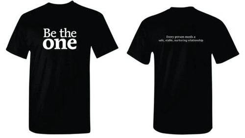 Be The One Tee