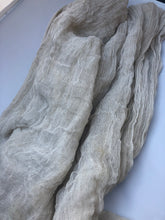 Light Beige cheesecloth