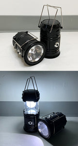 (H8) 2pcs Camping Light (ZZ-011)