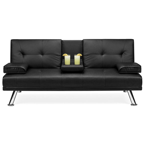() Futon Sofa Bed (SF1729B)