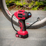 () Avid Power Tire Inflator (ACAP115D)
