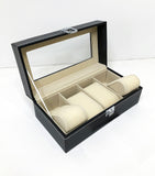 (H6) 4 Slot Watch Case (4WatchCase)