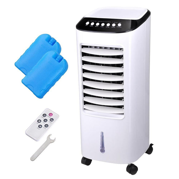(F6) Cooling Humidifier (06-FAN001)
