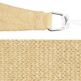 (A3) Sail 20'x16' Rectangle, Desert Sand (07-SSS008-R01)
