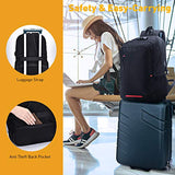 () Laptop Backpack (ZZ-86AB)