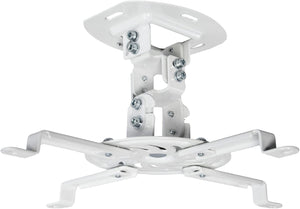 () VIVO Projector Mount, White (ZZ-PJMonitor)