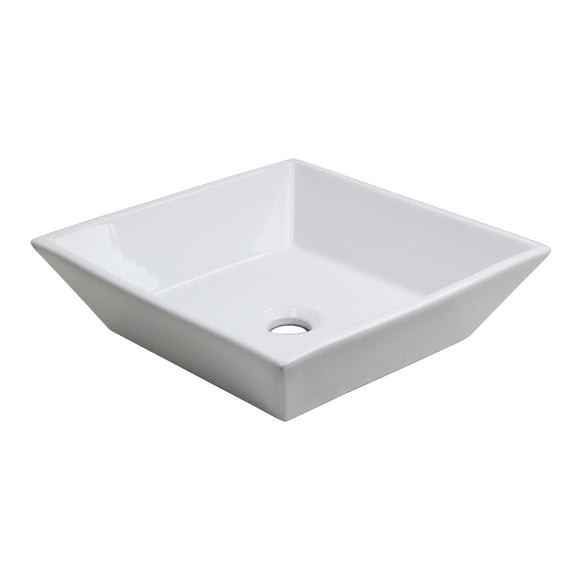 (F6) Sink Rectangle (B5-003)
