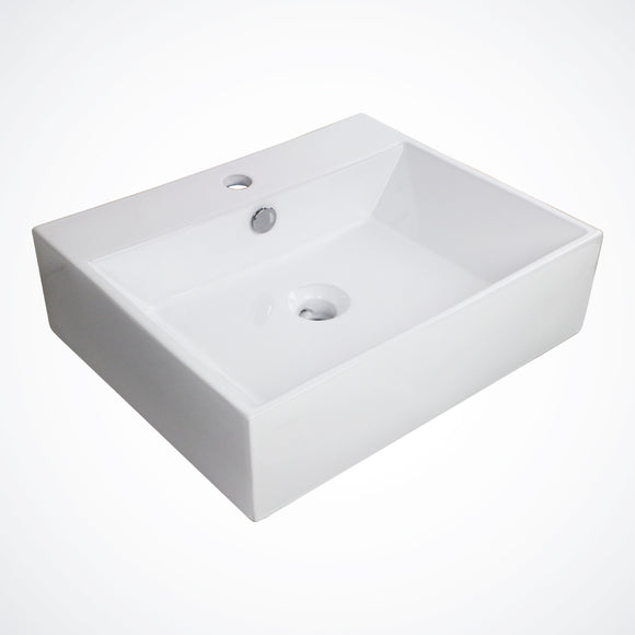 (G6) Sink Rectangle (B5-004)