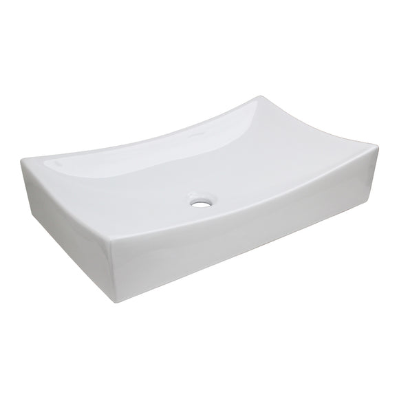(G6) Sink Rectangle (B5-005)