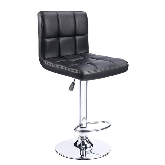 () Barstool Black (Bar-011)