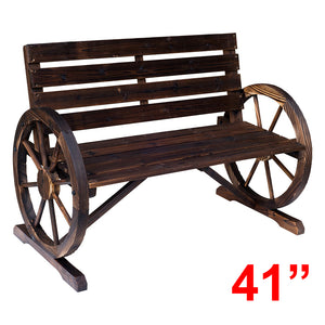 "(C4) 41"" Wagon Bench (GB-001)"