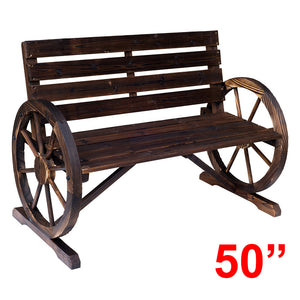 "(C4) 50"" Wagon Bench (GB-002)"