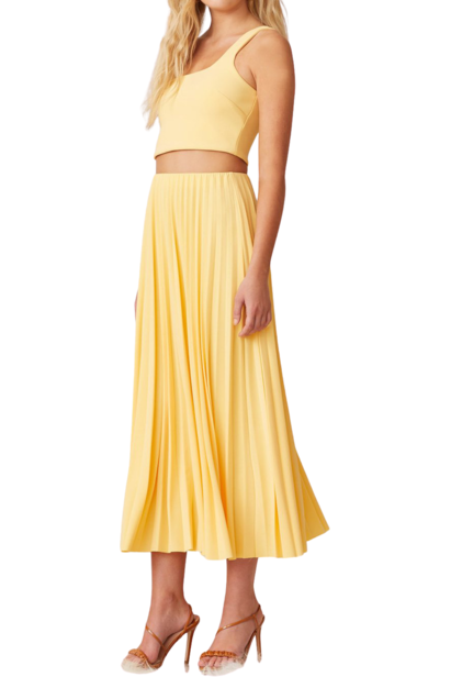 Rent Bec & Bridge Bec & Bridge Sunny Skirt