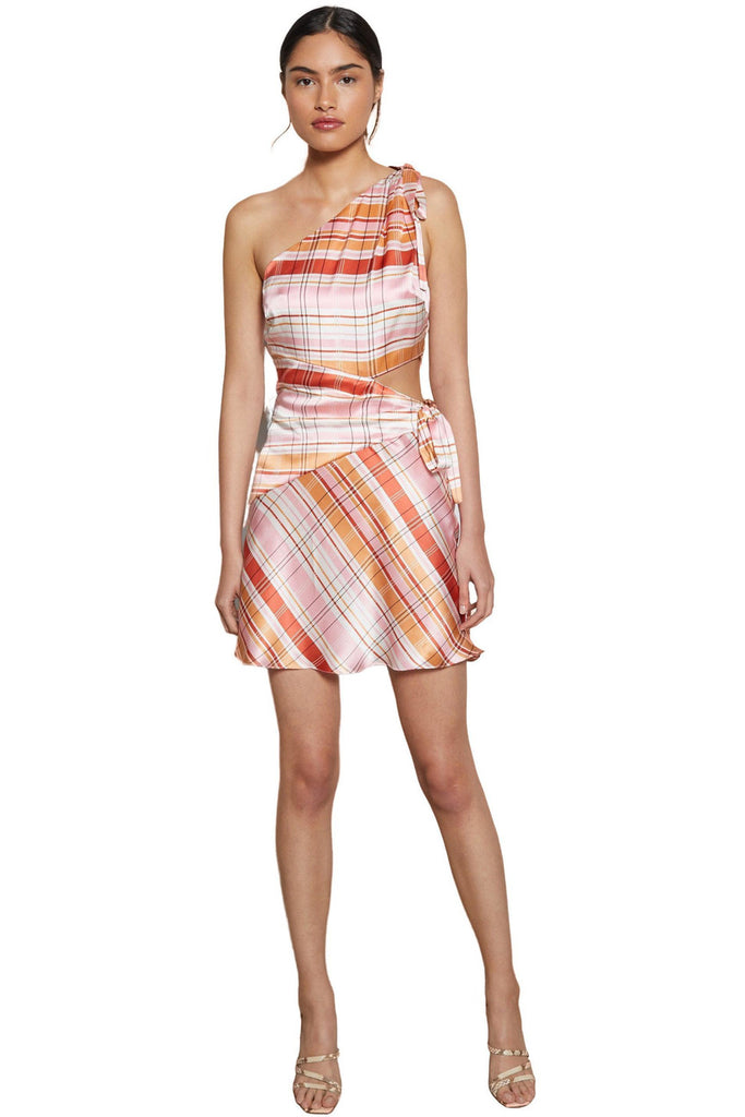 Rent Bec & Bridge Tommy Mini Dress