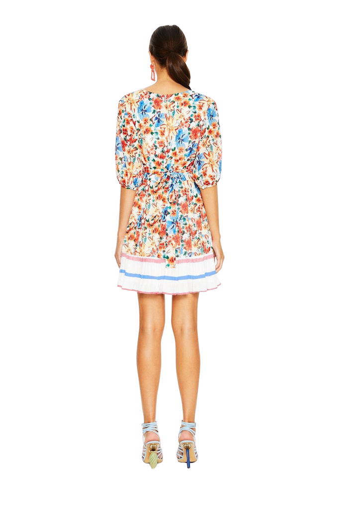 Hire Merengue Mini Dress by La Maison Talulah