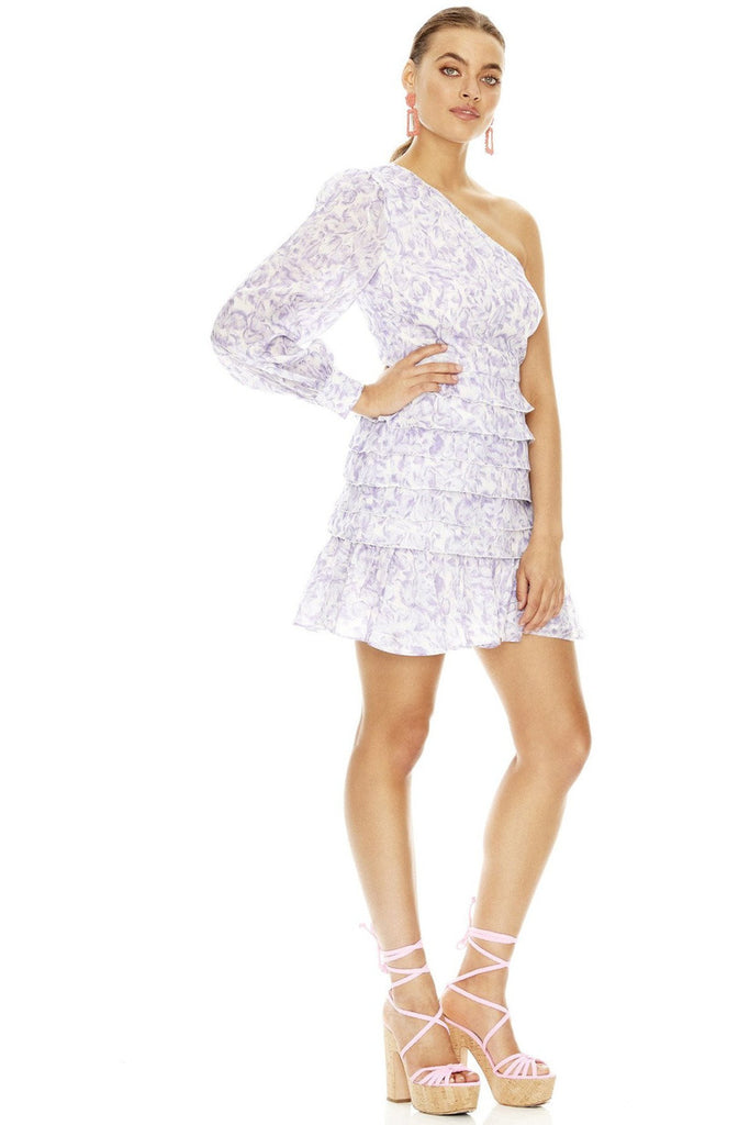 Rent La Maison Talulah Real Love Baby Mini Dress