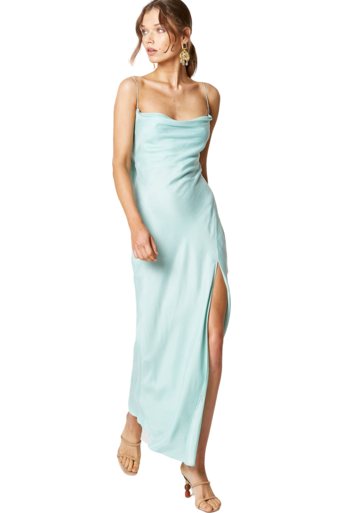 Rent Winona Indio Maxi Dress