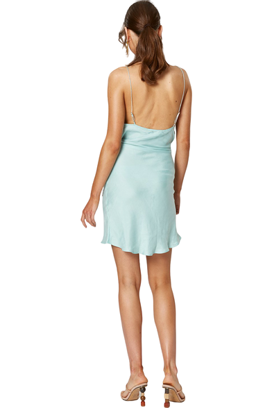 Rent Winona Indio Short Dress
