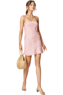 Hire Wildflower Slip Dress by Winona