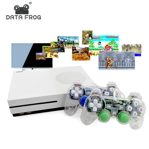 Data Frog HD TV Game Consoles