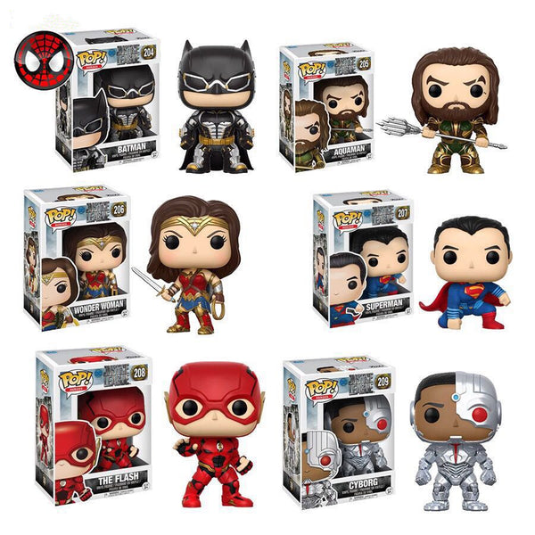 Funko Pop Original Movies Action Figures