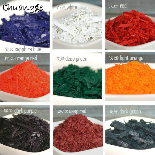 10g DIY Candle Dye Paints