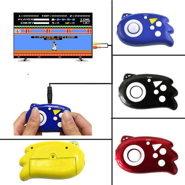 8 Bit Mini Video Game Console