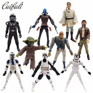 Star Wars Rogue One Action Figures