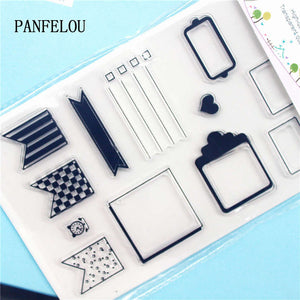 PANFELOU Wine Flowers Silicone Seals