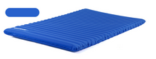 Naturehike Outdoor Camping Mat TPU Inflatable Mattress 2-4 Person Ultralight Portable Sleeping Pad Floating Air Bed