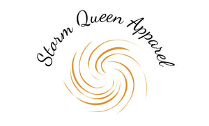 Storm Queen Apparel