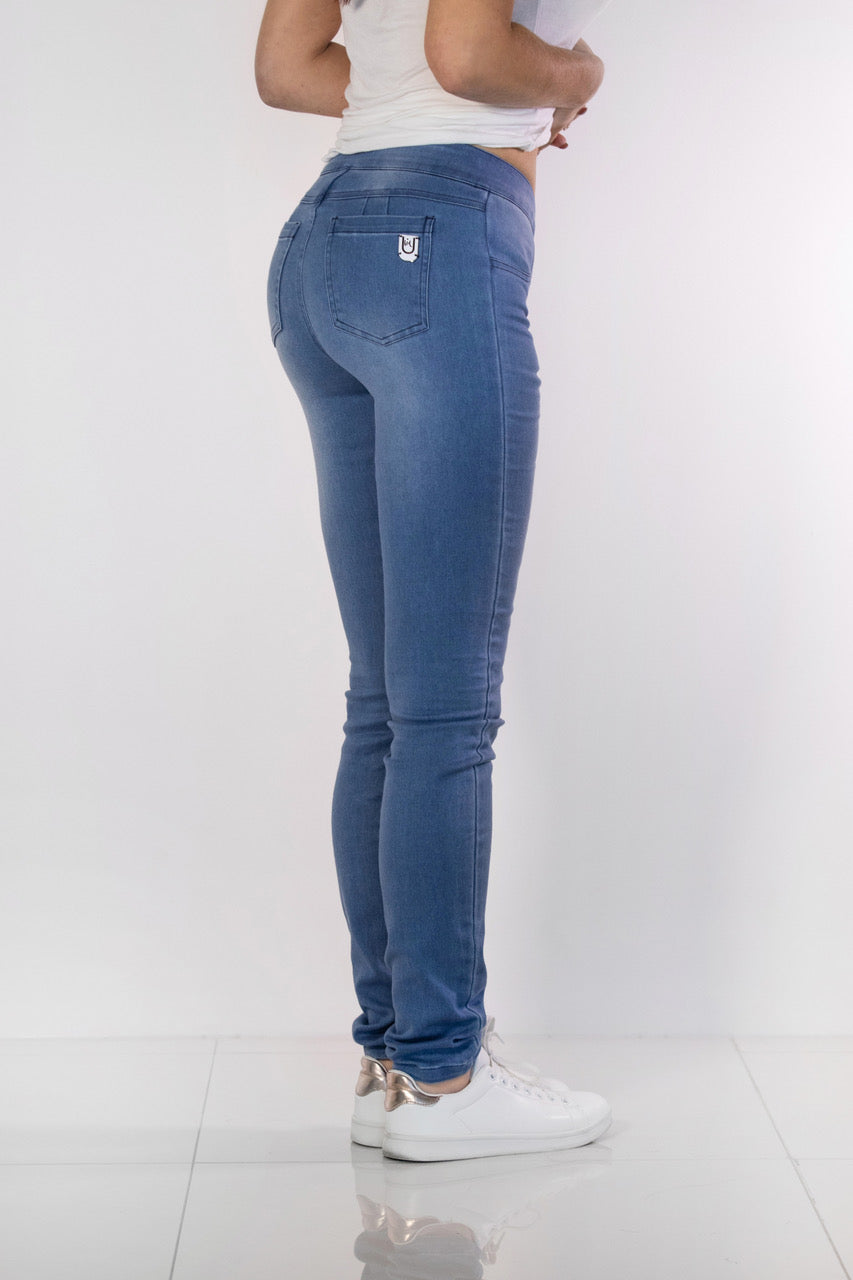 Denim Jeans - Light Blue