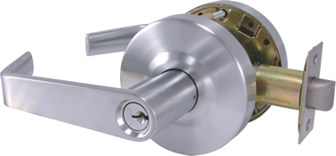 X Series Heavy Duty - Grade 1 Cylindrical Lockset