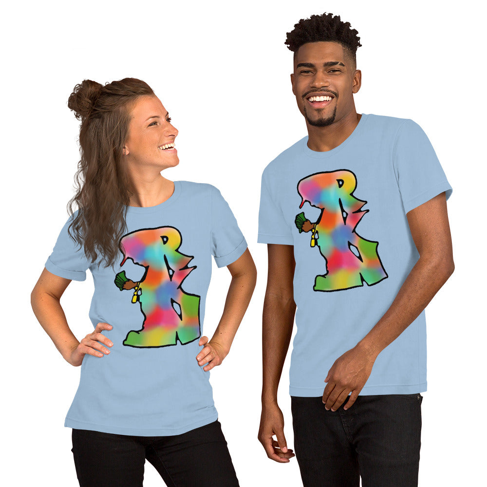 Cool Kid T-Shirt (Fruity Pebbles)