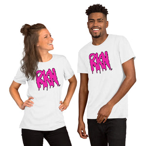Meltin' T-Shirt (Pink)