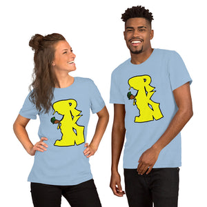 Cool Kid T-Shirt (Yellow)