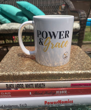Load image into Gallery viewer, Power & Grace - 11oz