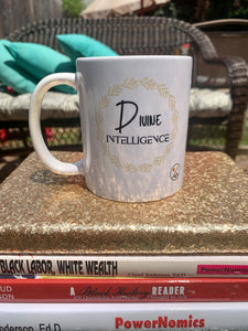Divine Intelligence - 11oz