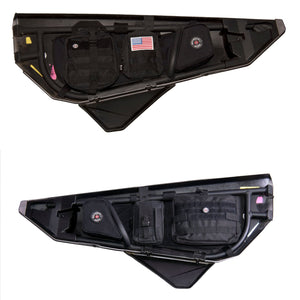 Bombshell Gear Can Am Door Bag