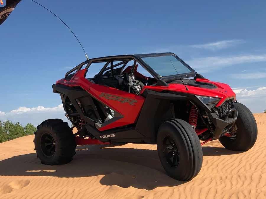 RZR Pro XP Cage