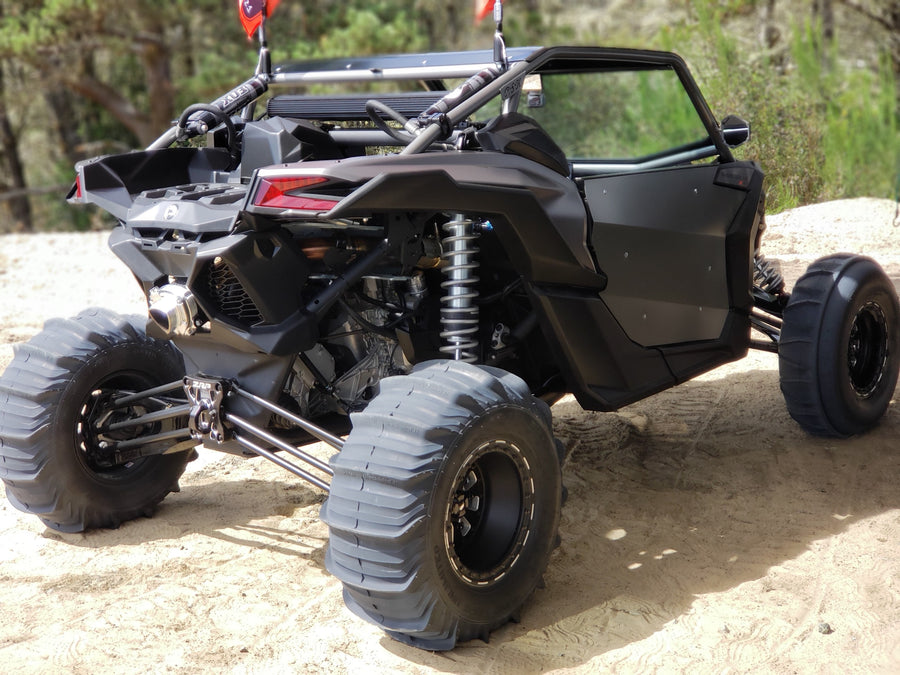 Can-Am X3 Cage