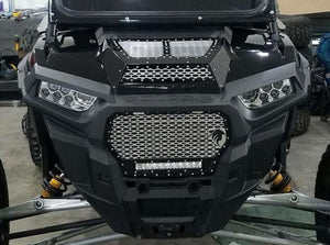 RZR XPT Grille '17 -'18