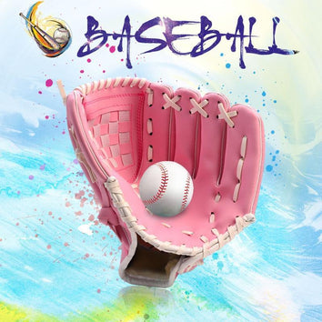 Gant baseball Softball taille 10,5 / 11,5 / 12,5 gauche pour adultes - https://shopping-floor.com