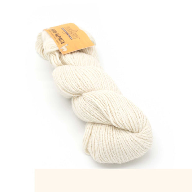 Пряжа Cascade Yarns ECO ALPACA - Цвет 1510 Natural | KatyushaShop.com