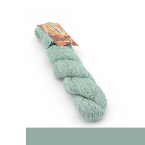 Пряжа Cascade Yarns ALPACA LACE - Цвет 1439 Granite Green | KatyushaShop.com