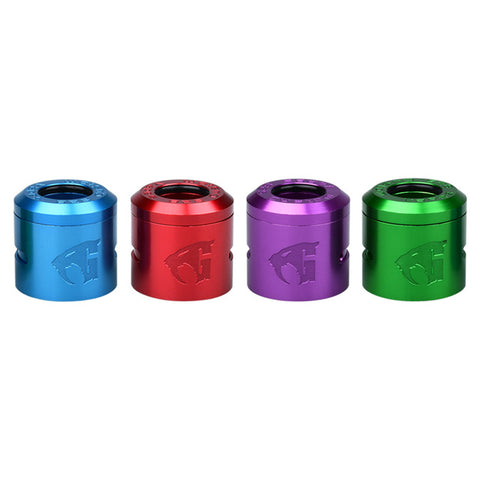 Goon Colored Caps